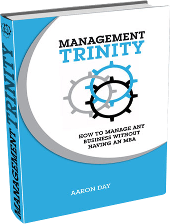 Management Trinity Manage Business Without MBA